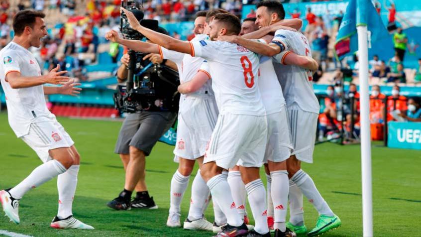 Internautas 'pegam no pé' de Morata após perder pênalti e não marcar em goleada espanhola