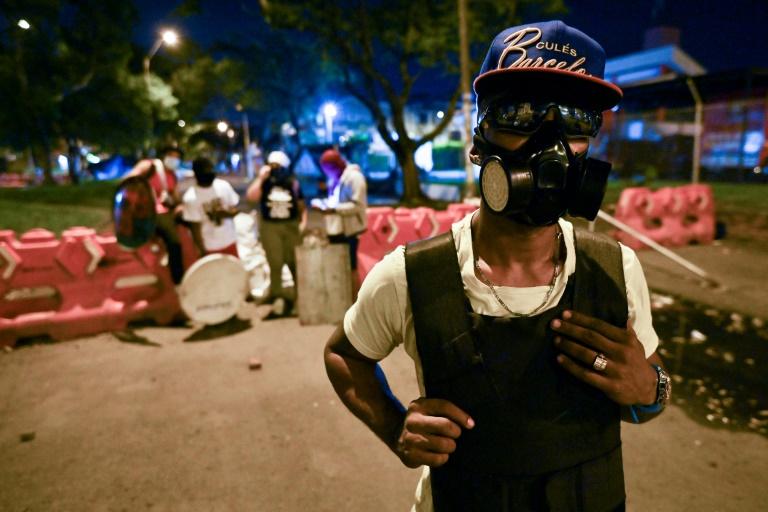 Cali, o coração da ira popular na Colômbia