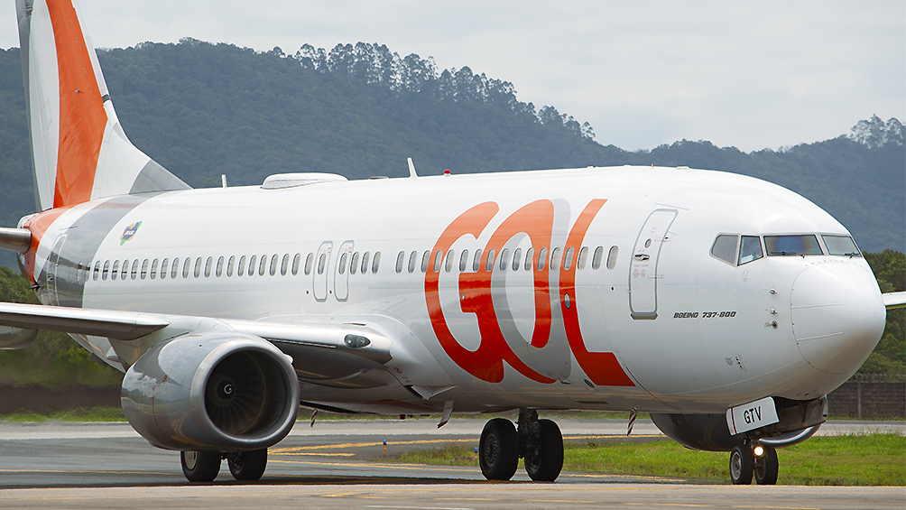 Brasília: funcionária da Gol é agredida por passageiro em aeroporto