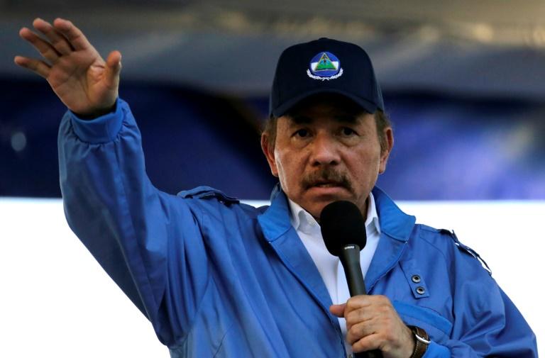 Governo de Ortega acusa opositores de receber dinheiro dos EUA para derrubá-lo