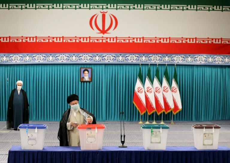 Datas importantes do Irã desde a Revolução Islâmica