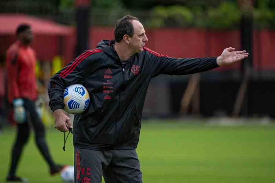 Para Facincani, Rogério Ceni só supera Jorge Jesus no Flamengo se for campeão mundial