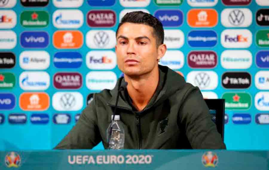 Cristiano Ronaldo deixa recordes em segundo plano, e mira bicampeonato da Eurocopa: 'Seria mais bonito'