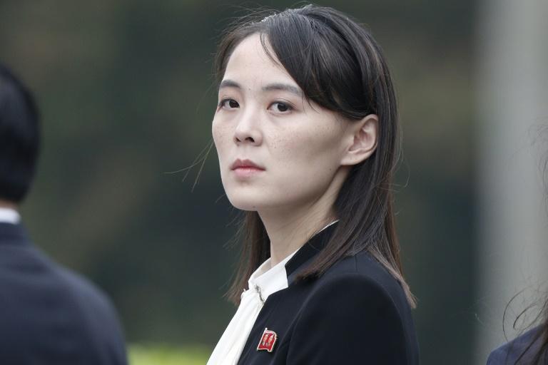 """EUA tem expectativas """"equivocadas"""" a respeito da Coreia do Norte, afirma irmã de Kim Jong Un"""