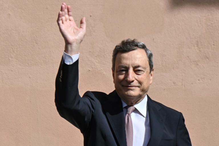 Draghi diz que Itália é 'Estado laico' após crítica do Vaticano a lei contra homofobia