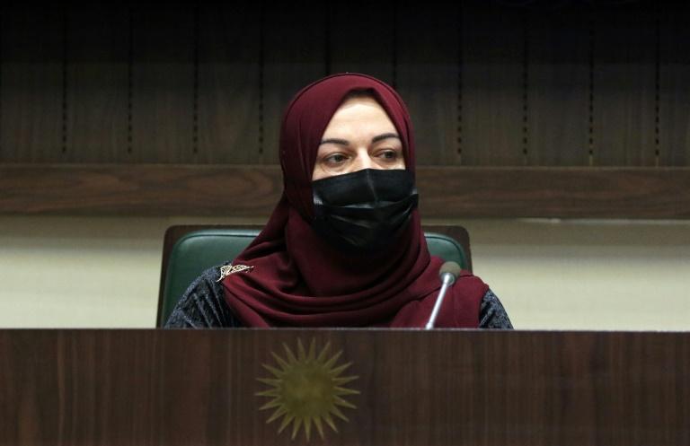 No Curdistão iraquiano, líder do Parlamento luta em mundo político masculino
