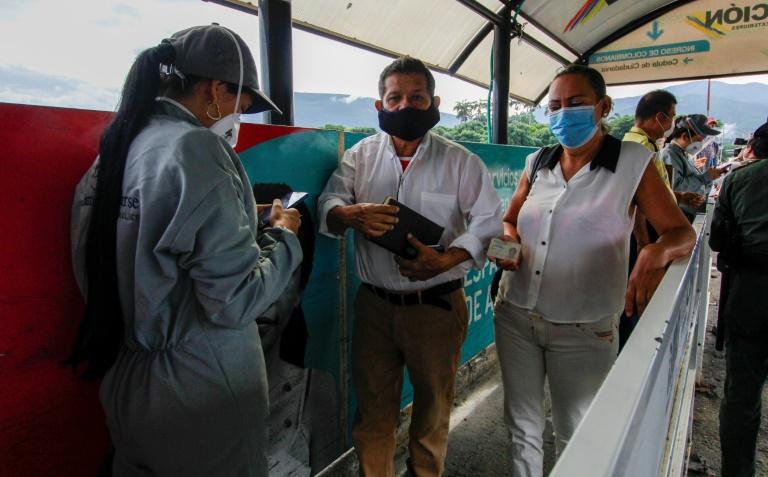 Acnur pede apoio a regularização de migrantes venezuelanos na América Latina