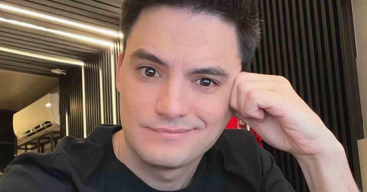 Felipe Neto elogia editorial do 'JN' com críticas a Bolsonaro