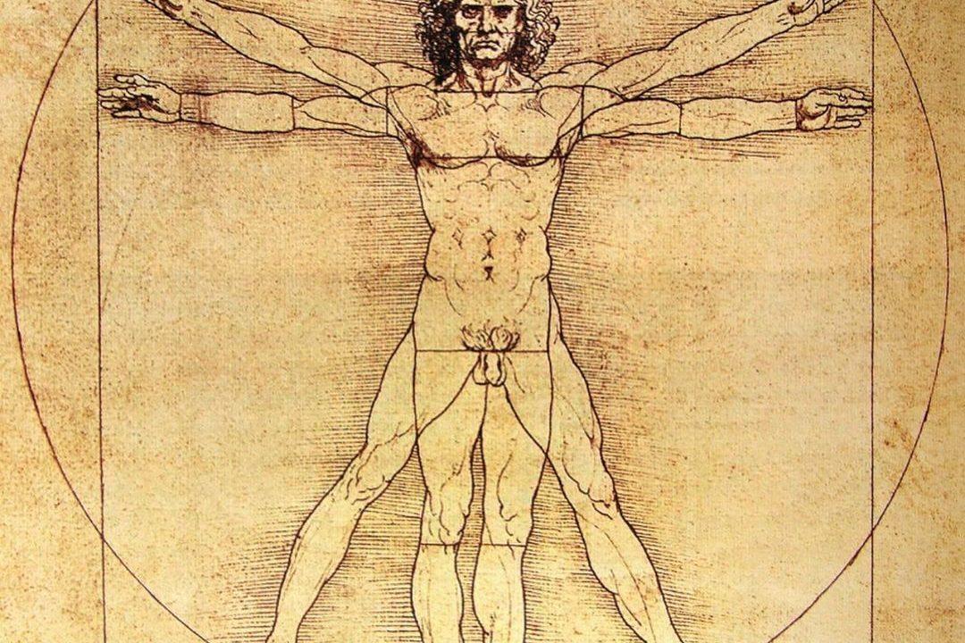 10 segredos sobre o desenho mais famoso de Leonardo da Vinci