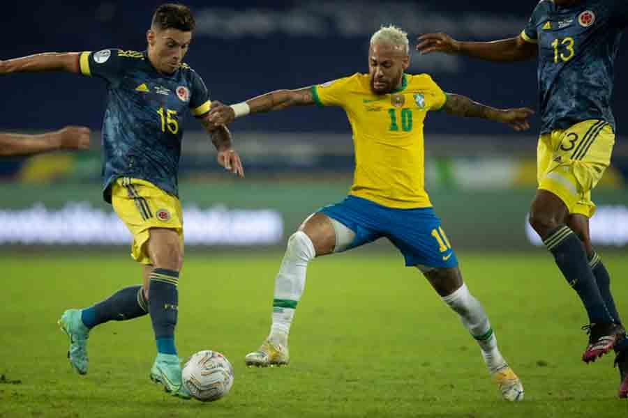 'Postura de Neymar irrita até quem está na torcida por ele', diz Milton Neves