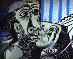 Aproveite o Dia dos Namorados com a arte de Picasso