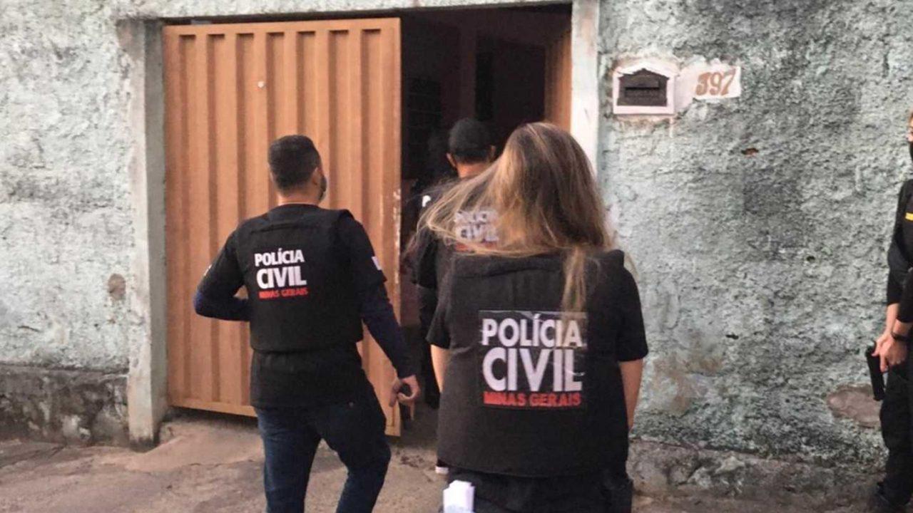 Crédito: Divulgação/ PCMG