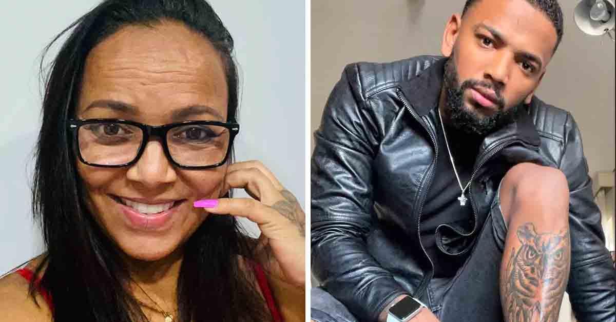 Indiciada por agressão, mãe de Nego do Borel diz que é amiga da enteada