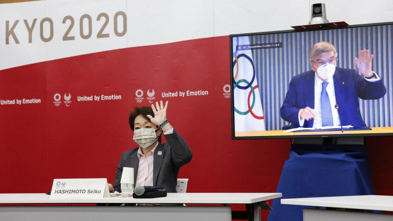 Diretor da cerimônia de abertura dos Jogos Olímpicos pede demissão