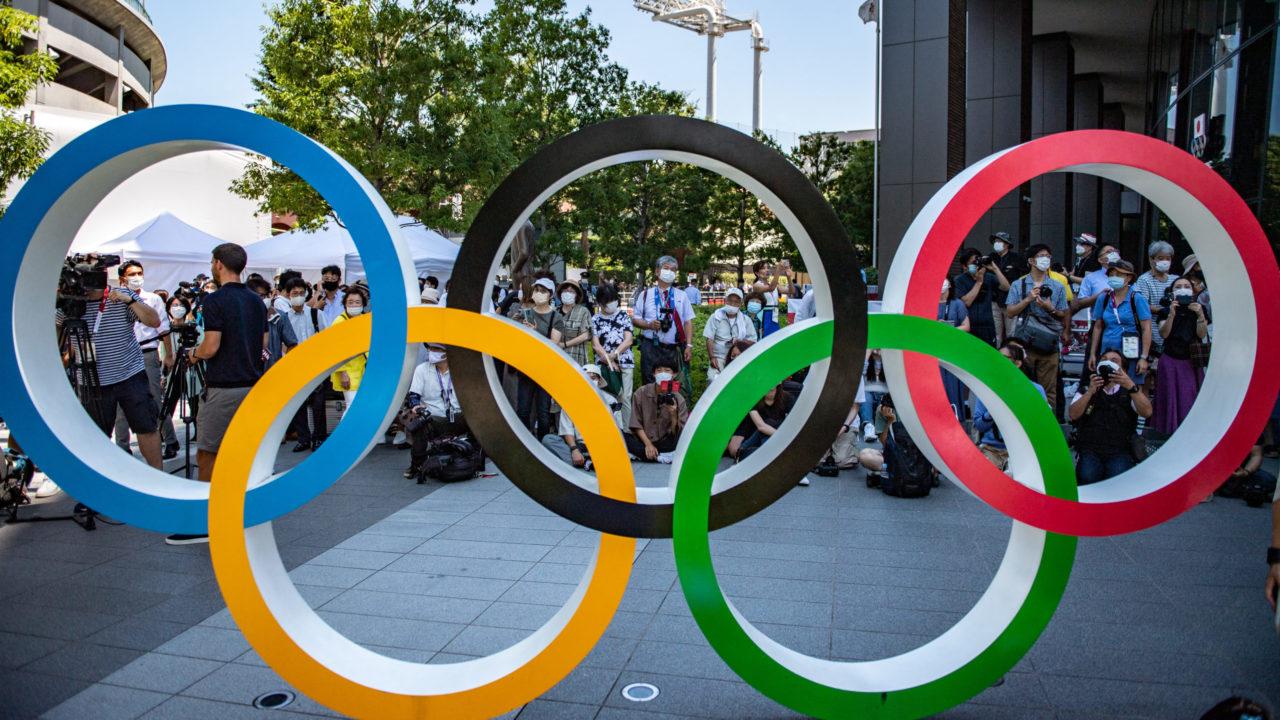 Guiné desiste de participar dos Jogos em Tóquio por causa da pandemia da COVID-19