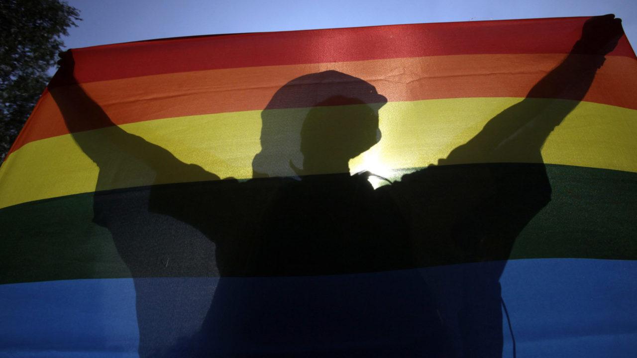 Atleta alemã é autorizada pelo COI a utilizar faixa com bandeira de arco-íris nos Jogos Olímpicos
