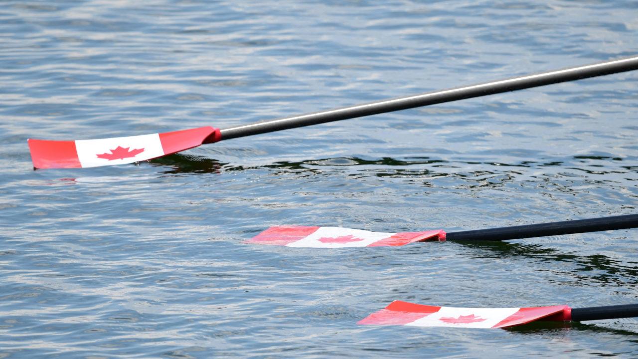 Remador é mais um atleta a testar positivo para Covid-19 e está fora da Olimpíada