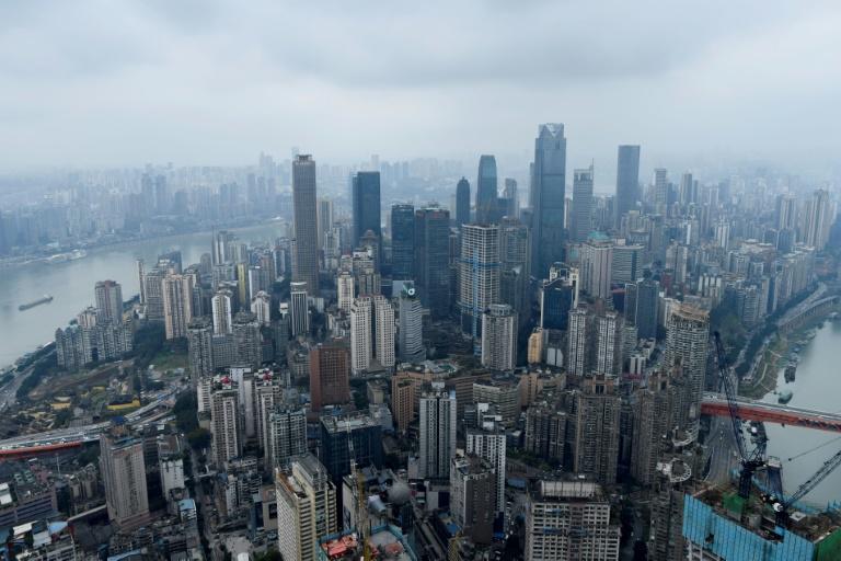Duas novas regiões da China registram focos de Covid (autoridades)