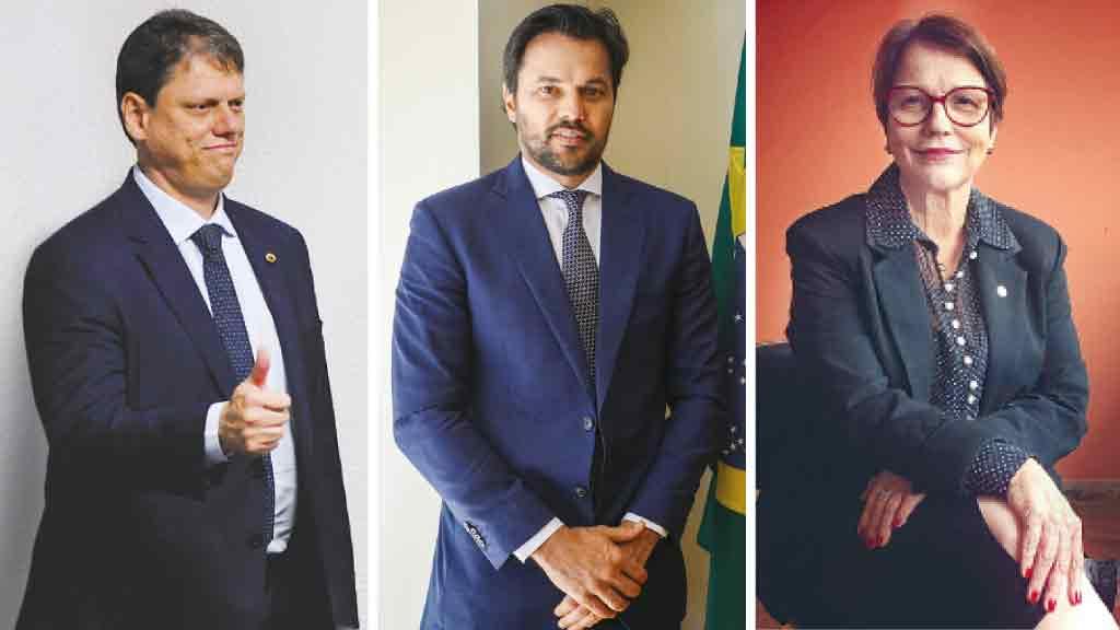 Crédito: Jane de Araújo; Cleverson Oliveira; Divulgação