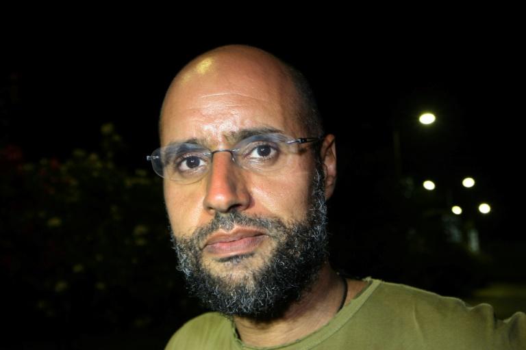 Filho de Gadafi reaparece e planeja ser candidato a presidente
