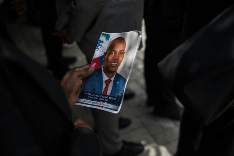 Haiti prepara funeral de seu presidente assassinado
