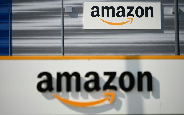 Amazon é multada em € 746 milhões por não proteger dados