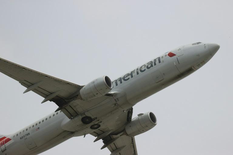Companhias aéreas celebram o retorno dos passageiros, apesar da variante Delta