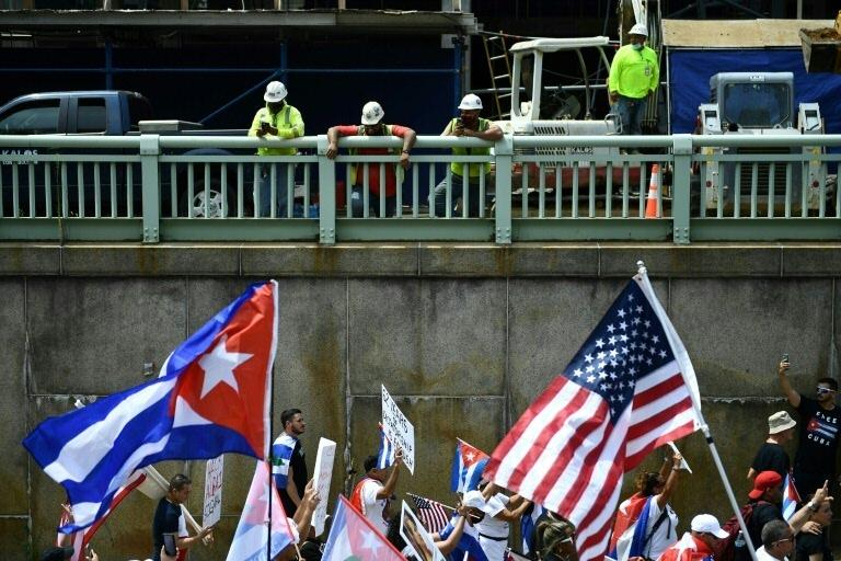 Cuba acusa EUA de querer condená-la no Conselho Permanente da OEA