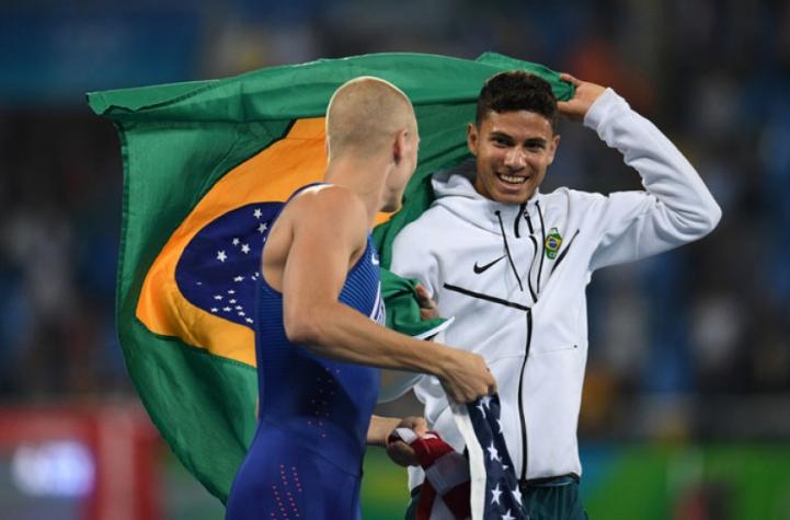 Rival de Thiago Braz no salto com vara, Kendricks testa positivo para Covid-19 e está fora das Olímpiadas