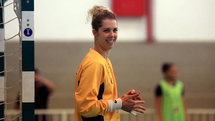 Handebol: Goleira Babi Arenhart brilha, e Brasil vence a Hungria na Olimpíada