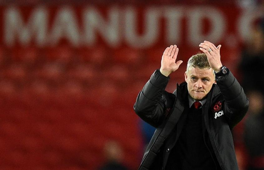 Manchester United anuncia renovação com Solskjaer até 2024