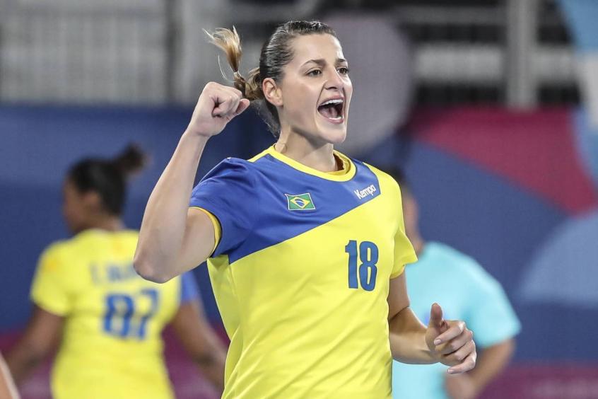 Handebol: Onde assistir a estreia da seleção feminina nos Jogos Olímpicos