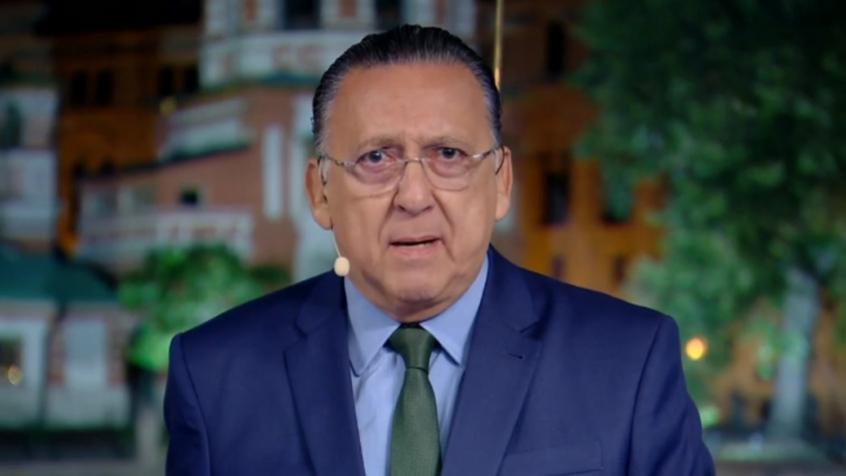 Galvão perde a cabeça em áudio vazado na Euro: 'Não se encerra assim, estou indo embora'