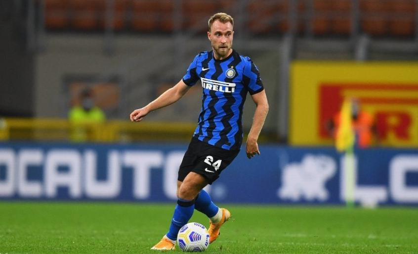 Médico da Federação Italiana diz que Eriksen não terá permissão para jogar pela Inter de Milão na Itália