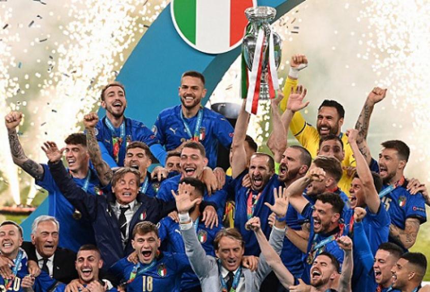Final da Copa América no SBT supera audiência da Eurocopa na Globo