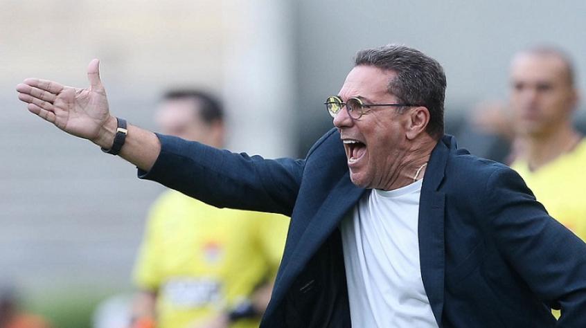 Luxa é o preferido para assumir o Cruzeiro, mas clube terá de fazer ajustes se quiser o treinador