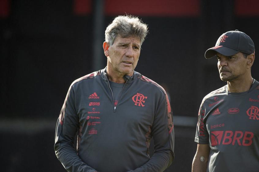 Flamengo joga para findar incômodo jejum contra o São Paulo e por sequência inédita no Brasileiro