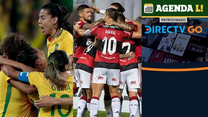 Jogos Olímpicos, Libertadores… Saiba onde assistir aos eventos esportivos de quarta-feira
