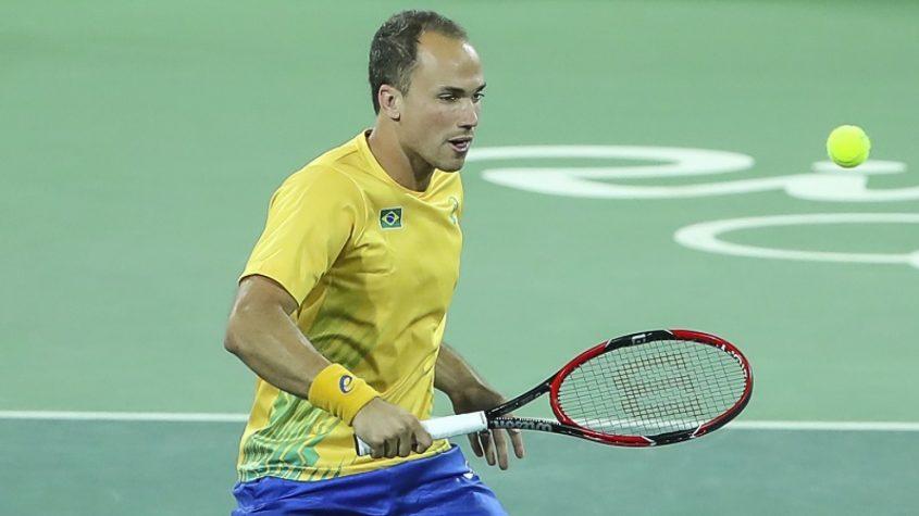 Fora dos Jogos Olímpicos por apendicite, Bruno Soares passa bem após cirurgia e agradece apoio