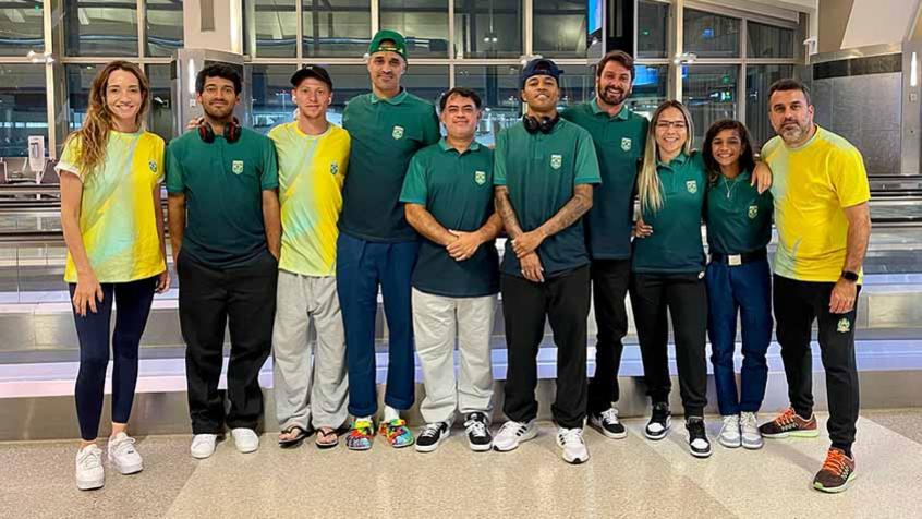 Skate estreia nas Olimpíadas com Brasil como favorito ao ouro: conheça a modalidade e veja os horários