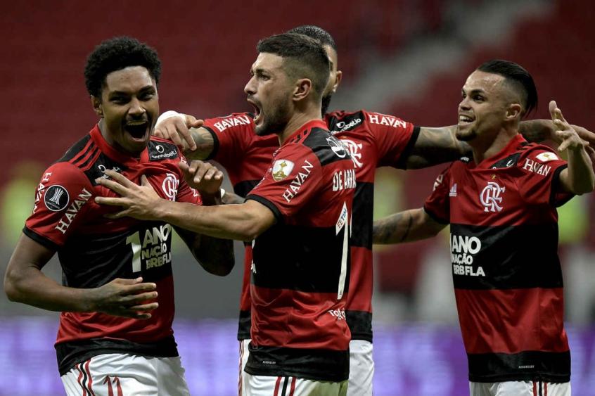Flamengo x Olimpia: veja datas, horários e onde assistir aos jogos das quartas de final da Libertadores