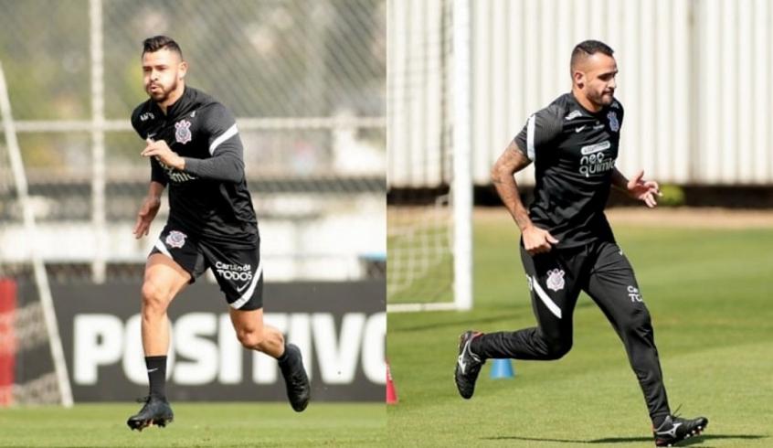 Saiba quando o Corinthians pretende promover a estreia dos reforços