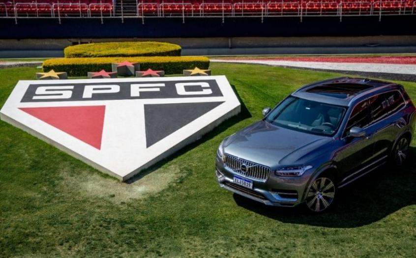 São Paulo anuncia parceria com a Volvo Cars Brasil para difundir o uso de carros elétricos e híbridos
