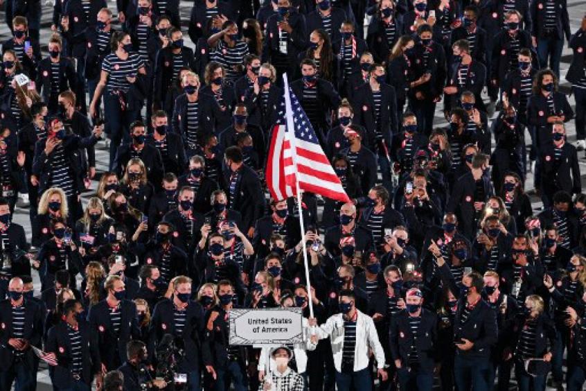 Após 49 anos, Estados Unidos não conquistam medalha no 1º dia da Olimpíada