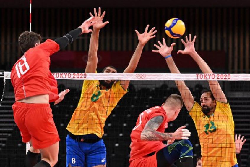 Líbero da Seleção, Thales recebe enxurrada de críticas por atuação contra os EUA