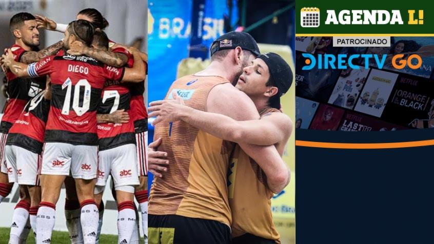 Copa do Brasil, Jogos Olímpicos… Saiba onde assistir aos eventos esportivos de quinta-feira