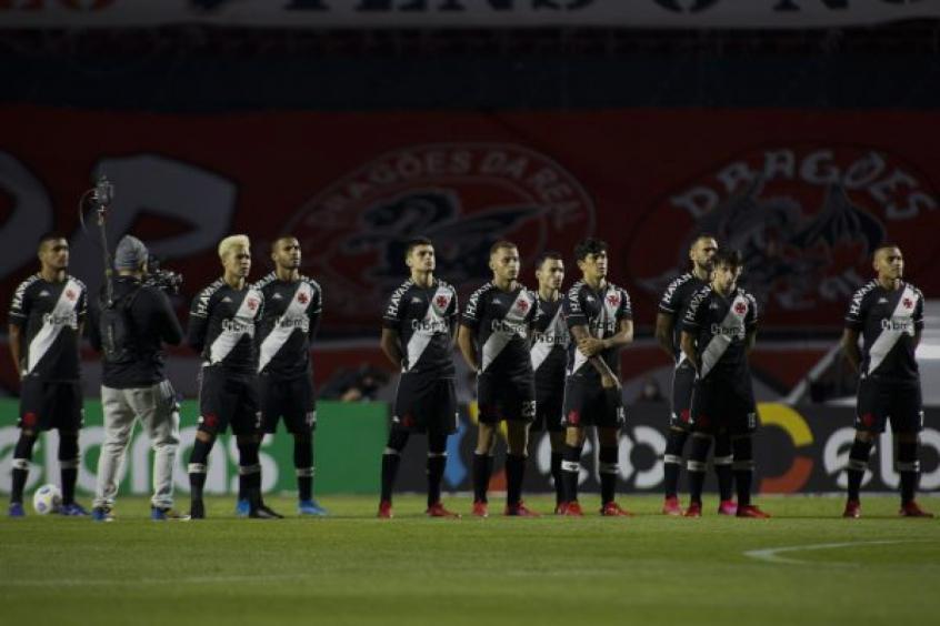 ATUAÇÕES: Vanderlei se destaca com defesas e Leandro Castan comete erros decisivos ao Vasco