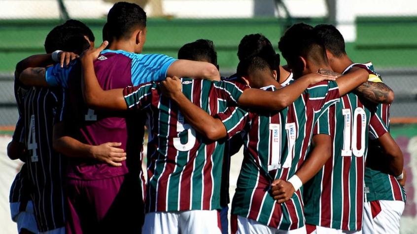 Questionado, Sub-23 do Fluminense decepciona no Brasileirão; veja quem jogou, tempos de contrato e partidas