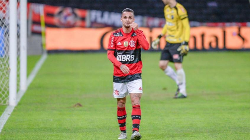 Michael prega humildade ao Flamengo para o jogo da volta mesmo após 6×0: 'Tudo pode acontecer'
