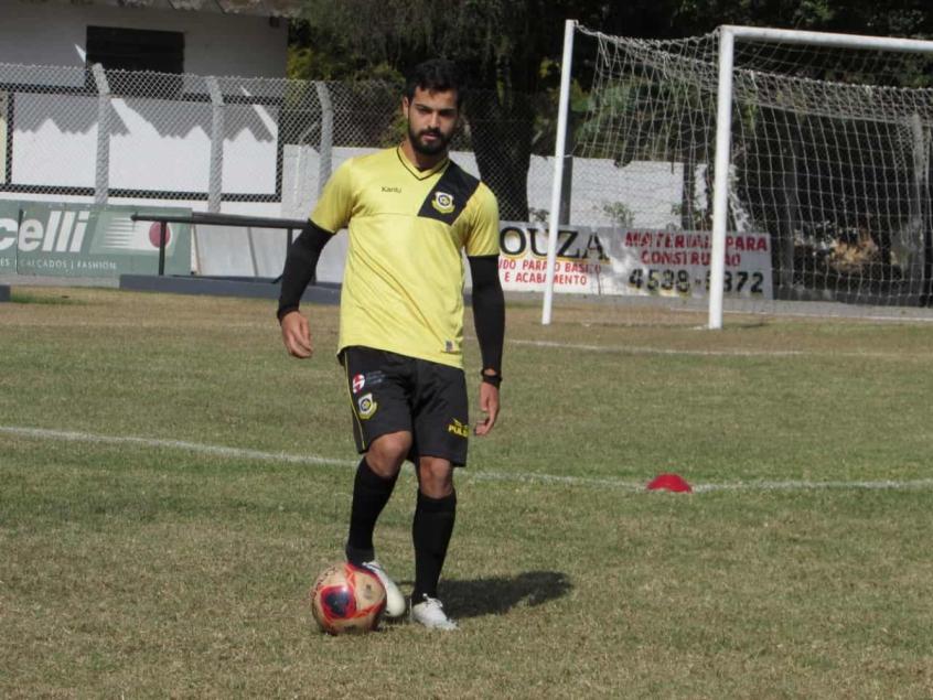 São Paulo empresta meia do sub-20 ao São Bernardo FC